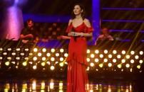 Ceren Düzova 'Emi' final performansı