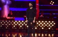Nihat Mugil 'Ben Ölmeden Önce' yarı final ikinci performansı