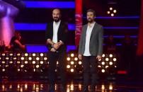 Yener Bulut & Ümit Durak 'Ladik Semahı' yarı final ikinci performansı