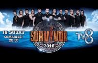 İşte Survivor 2018 All Star kadrosunun tanıtımı!