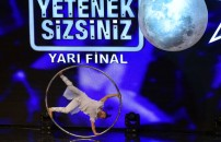Emir Buhari yarı final performansı
