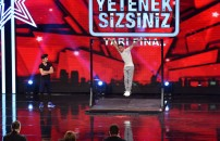 Semih-Ozan yarı final performansı