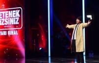 Hasan Kazım Oğuzhan yarı final performansı
