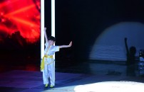 Mahlas Tuna Yılmaz yarı final performansı