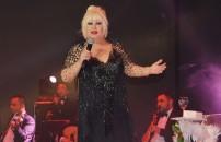 Muazzez Abacı yeni albümünü tanıttı