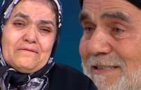 Evlerini dolandırıcılara kaptıran yaşlı çift gözyaşlarına boğuldu!