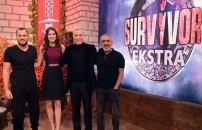 Survivor Ekstra (14/02/2018)