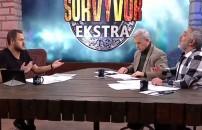Survivor Ekstra (19/02/2018)