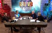 Survivor Ekstra (20/02/2018)