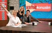 Survivor Konuşalım 9. bölüm (22/02/2018)