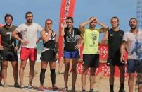 Seda Akgül: 'Bir sporcunun üzülme lüksü yoktur'