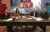 Survivor Ekstra (23/02/2018)