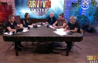 Survivor Ekstra (28/02/2018)