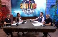 Survivor Ekstra (03/03/2018)