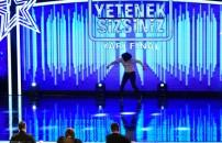 Berkant Özcan yarı final performansı