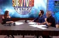 Survivor Ekstra (08/03/2018)