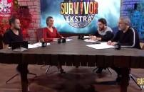 Survivor Ekstra (12/03/2018)