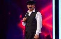 Mustafa Çiçek'in yarı final performansı