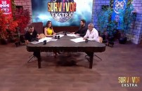 Survivor Ekstra (13/03/2018)