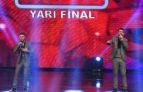 Impos Low ve Mazlum Doğan'ın yarı final performansı