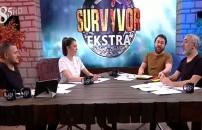 Survivor Ekstra (16/03/2018)