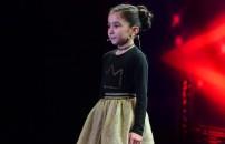 Sude Nur Sesli'nin yarı final performansı