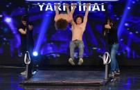Emre-Enes Yarımbaş'ın yarı final performansı