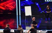 Abidin Özçelikçi Yarı Final Performansı