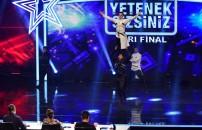 İnegöl Ahıskalılar grubu Yarı Final Performansı