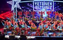 Dans Alaturka, Yarı Final Performansı