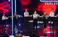 Bursa Nuans Dance Team Yarı Final Performansı