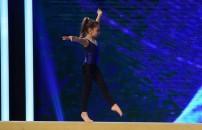Feyza Selen Gürener Yarı Final Performansı