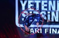 Natalya Malyganova Yarı Final Performansı