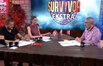 Survivor Ekstra (24/04/2018)