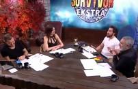 Survivor Ekstra (01/05/2018)