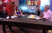 Survivor Ekstra (05/05/2018)