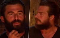 Hakan ve Turabi konseyde yüzleşti! 'Survivor'da onu sevmiyorum'