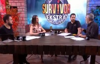 Survivor Ekstra (12/05/2018)