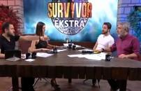 Survivor Ekstra (21/05/2018)