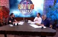Survivor Ekstra (22/05/2018)