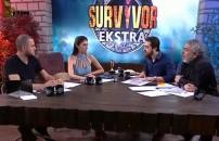 Survivor Ekstra (27/05/2018)