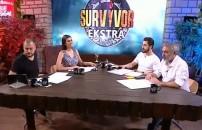 Survivor Ekstra (28/05/2018)