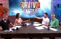 Survivor Ekstra (29/05/2018)