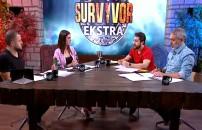 Survivor Ekstra (31/06/2018)