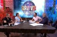 Survivor Ekstra (02/06/2018)