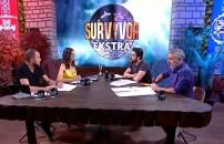 Survivor Ekstra (03/06/2018)