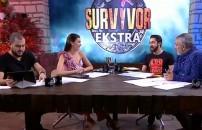 Survivor Ekstra (04/06/2018)