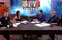 Survivor Ekstra (05/06/2018)