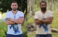 Ümit Karan'ın Survivor 2018'deki değişimi