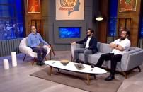 Emre Dorman ile Aklımdaki Sorular | Ramazan (06/06/2018)